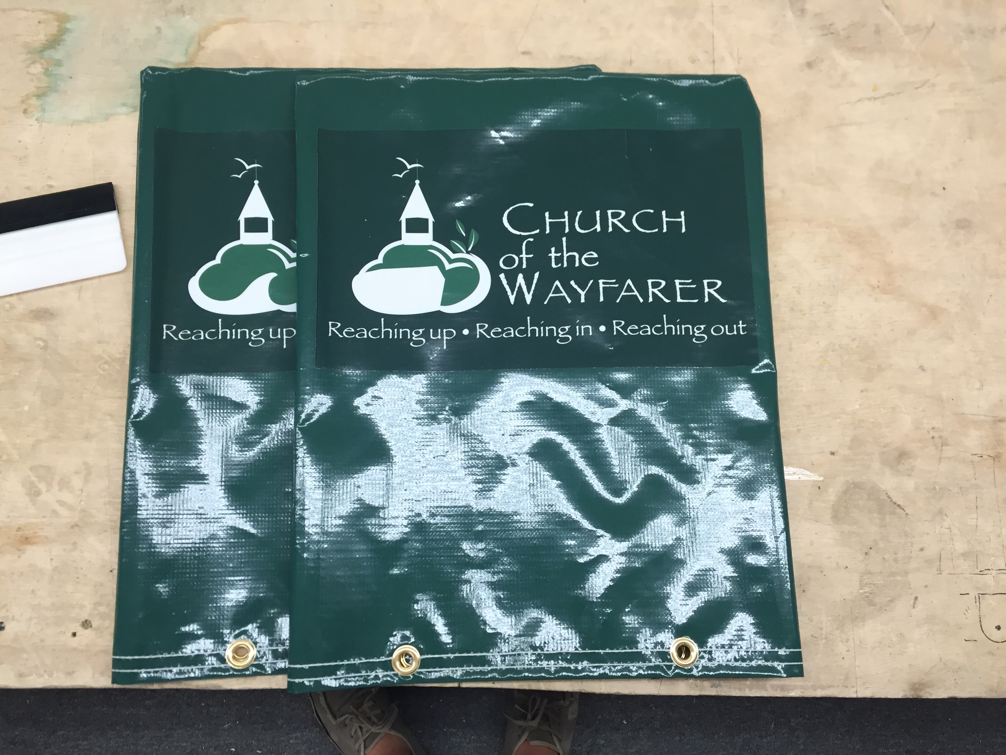 Church of the Wayfarer