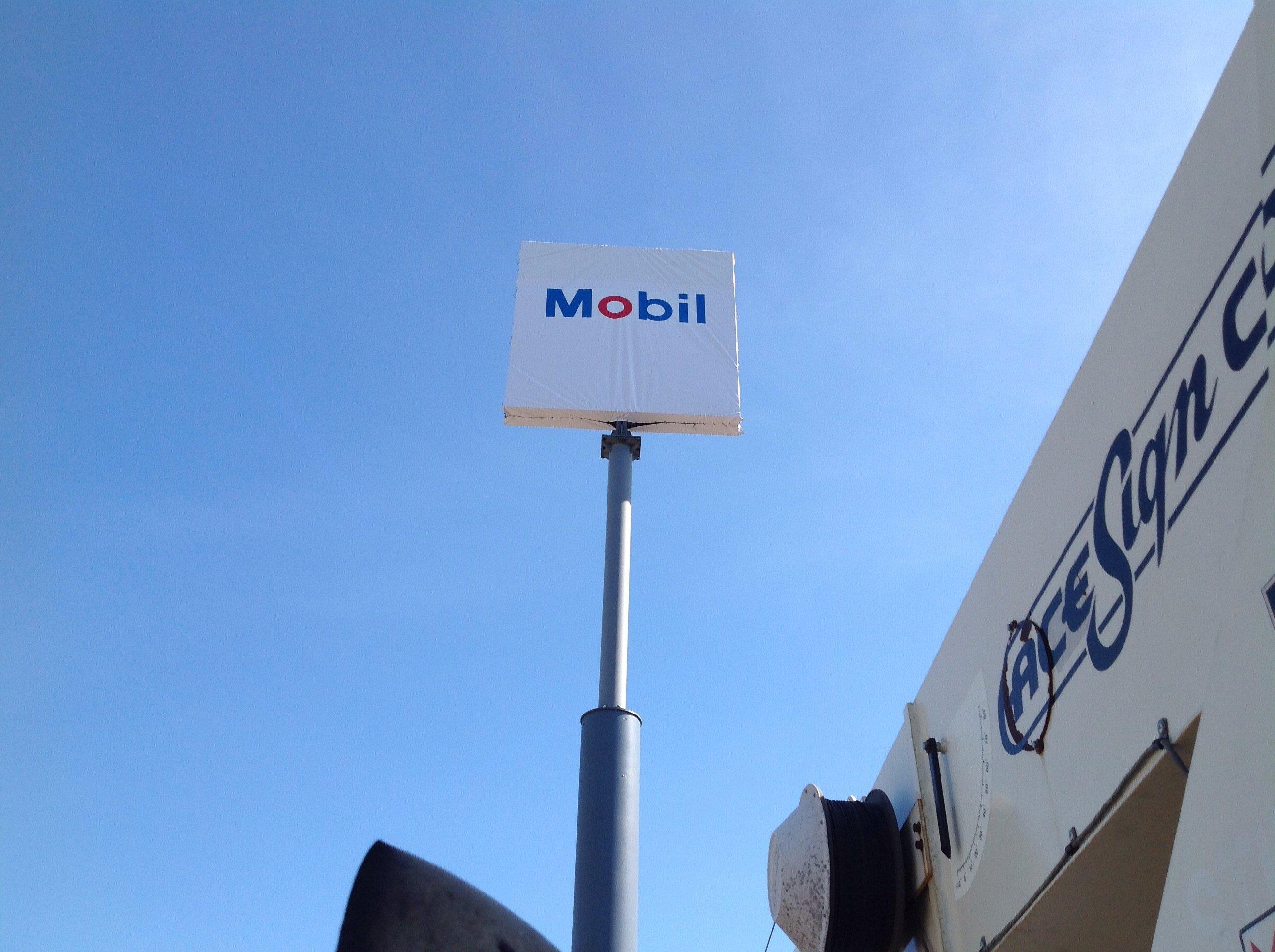 Mobil Awning