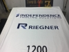 Reigner-Custom Sign Cover