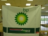 BP Sign Cover