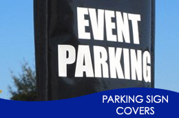 Fabric Parking Covers