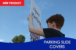 Parking Slide Covers